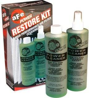 Air Intakes & Parts - Cleaning Kits