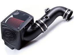 Air Intakes & Parts - Cold Air Intake