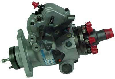 Injection Pumps - Injection Pumps