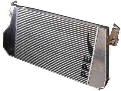 Intercoolers & Pipes - Intercoolers