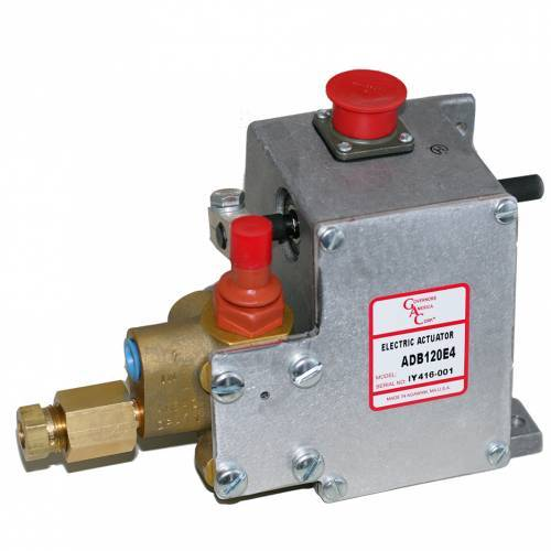 Lift Pumps & Fuel Systems - Fuel System Electronics