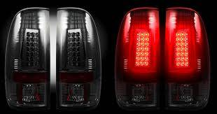 Lighting - Tail Lights