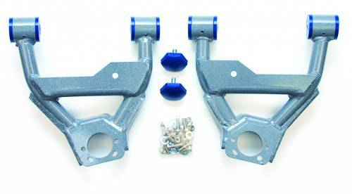 Suspension - Control Arms