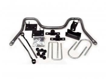 Suspension - Sway Bars