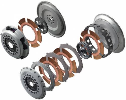 Transmission - Clutch Kits