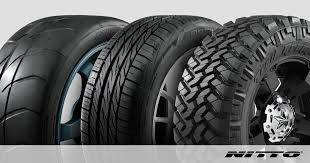 Wheels / Tires - Tires