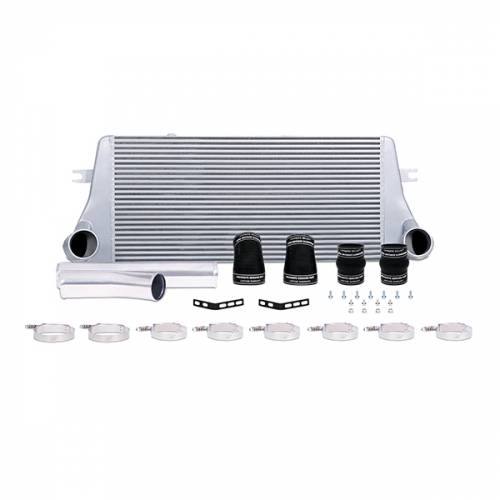 07.5-10 LMM - Intercoolers & Pipes