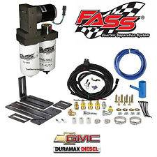 03-07 5.9L Common Rail - Lift Pumps & Fuel Systems