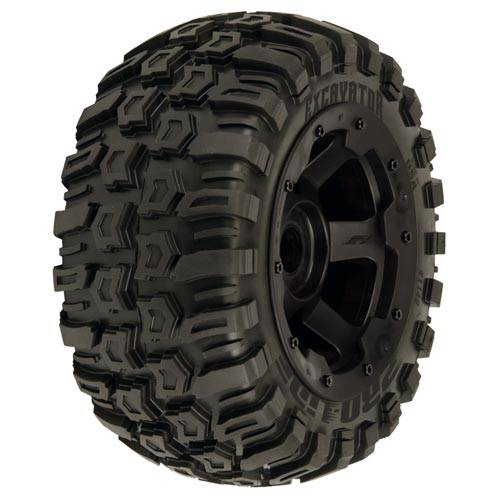 07.5 + 6.7L Common Rail - Wheels / Tires