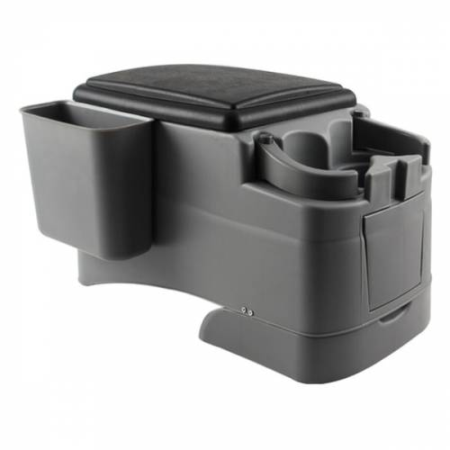 08-10 6.4L Power Stroke - Interior Accessories