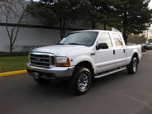 Ford Power Stroke - 99-03 7.3L Power Stroke