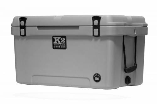 The Outdoors Life - Summit 50 Series Cooler