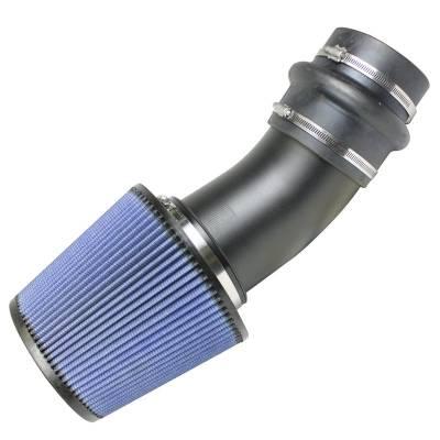 BD Diesel - BD Diesel INTAKE KIT, Track Master S400 - 5.5-inch Inlet 1045247 *Universal*