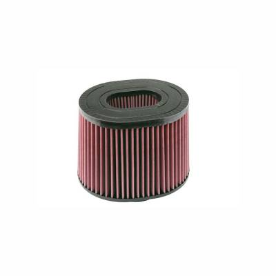 S&B Filters - S&B Filters Replacement Filter for S&B Cold Air Intake Kit 2001-2010 Duramax/1994-2010 Cummins (Cleanable, 8-ply Cotton) KF-1035