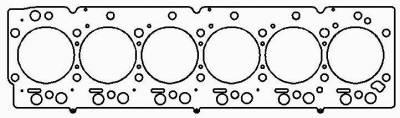 "Cometic Gaskets - Cometic Gaskets .062"" MLx Cylinder Head Gasket, 4.312"" Gasket Bore. Each C5609-052"