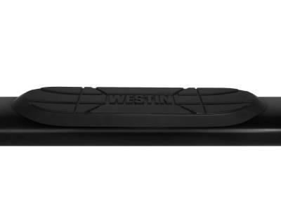Westin - Westin OVAL 4IN PAD/CLIPS 22-5001