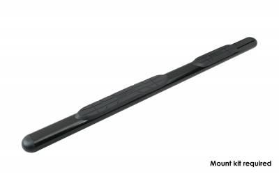 Westin - Westin OVAL 4IN TUBE STEP 22-5025
