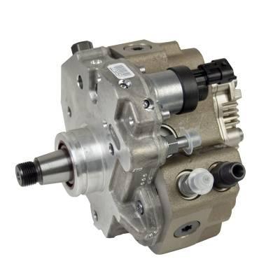 BD Diesel - BD Diesel Injection Pump, Stock Exchange CP3 - Dodge 2007.5-2012 6.7L 1050106