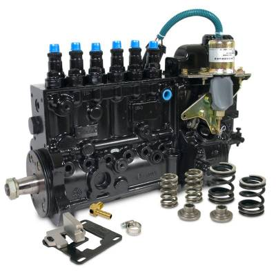 BD Diesel - BD Diesel High Power Injection Pump P7100 300hp 3000rpm - Dodge 1994-1995 Auto Trans 1051854