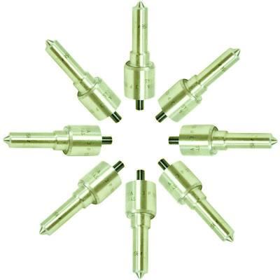 BD Diesel - BD Diesel Injector Nozzle Set - Chevy 6.6L 2007.5-2010 Duramax LMM Stage 1 (60hp) 1076665