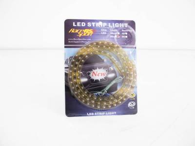 Race Sport - Race Sport 90cm LED Strip Light (Yellow) RS-90CMLED-Y