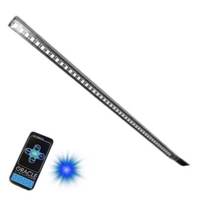"""Oracle Lighting - Oracle Lighting ORACLE 22"""" V2 LED Scanner - Blue 4401-002"""