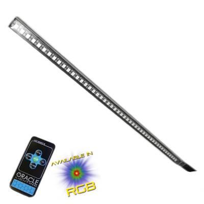 "Oracle Lighting - Oracle Lighting ORACLE 22"" V2 LED Scanner - RGB ColorSHIFT 4401-333"