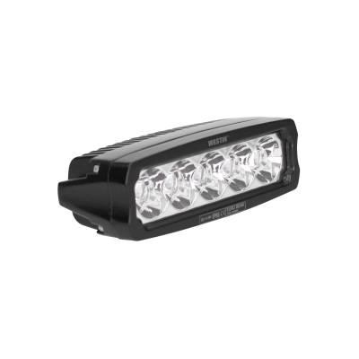 Westin - Westin FUSION5 LED LIGHT BAR 09-12232