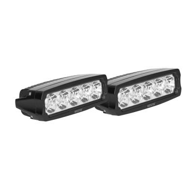 Westin - Westin FUSION5 LED LIGHT BAR 09-12232-PR