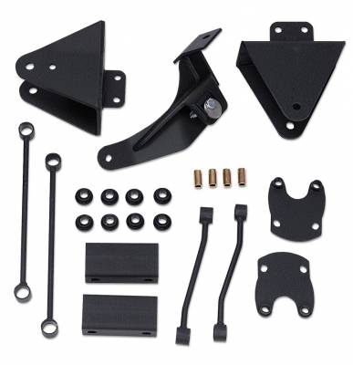 Tuff Country - Tuff Country BOX KIT 3IN.-FORD SD 23955