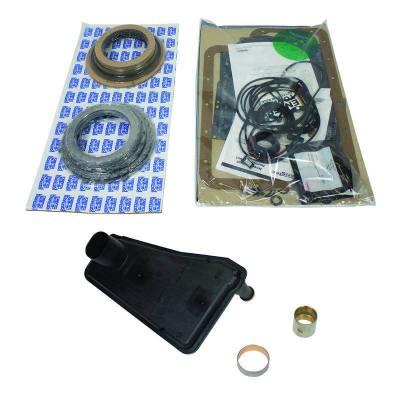 BD Diesel - BD Diesel Built-It Trans Kit Ford 1999-2003 4R100 Stage 1 Stock HP Kit 1062121