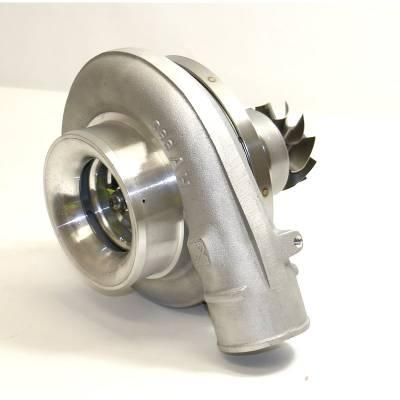 BD Diesel - BD Diesel Borg Warner Performance S400SX3 Turbo - 71.1mm / 83mm / 1.10 A/R 177248