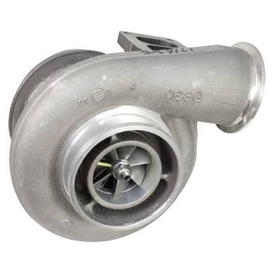 BD Diesel - BD Diesel Borg Warner Performance S400SX4 Turbo - 80mm / 96mm / 1.32 A/R 177287