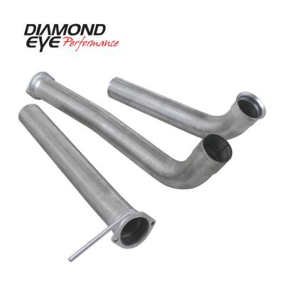 Diamond Eye Performance - Diamond Eye Performance 2003-2007 FORD 6.0L POWERSTROKE F250/F350 (ALL CAB AND BED LENGTHS)-PERFORMANCE 126004