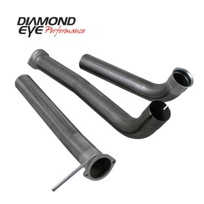 Diamond Eye Performance - Diamond Eye Performance 2003-2007 FORD 6.0L POWERSTROKE F250/F350 (ALL CAB AND BED LENGTHS)-PERFORMANCE 166004