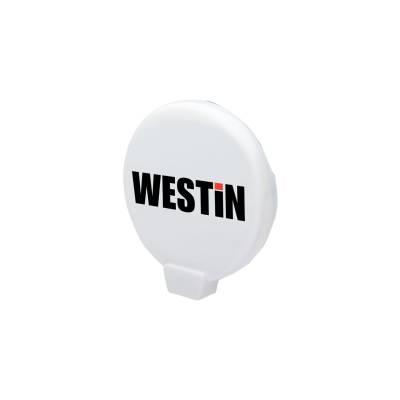 Westin - Westin DRIVING LIGHT COVER 09-0205C