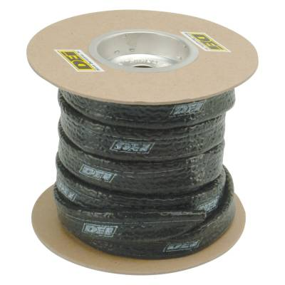 """Design Engineering - Design Engineering Fire Sleeve - 1"""" I.D. - Bulk per foot (Fire Tape not included) 010474B"""