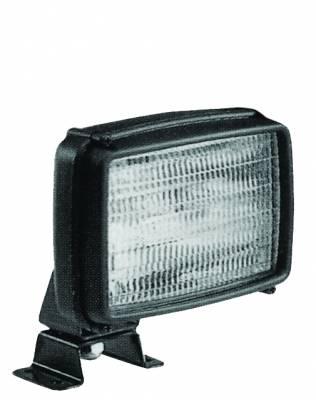 Hella - Hella AS 115 Halogen Work Lamp (CR) H15991107