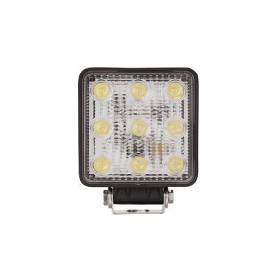 Westin - Westin SQUARE LED WORK LIGHT 09-12211A