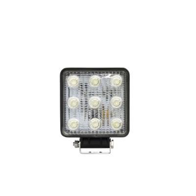 Westin - Westin SQUARE LED WORK LIGHT 09-12211B