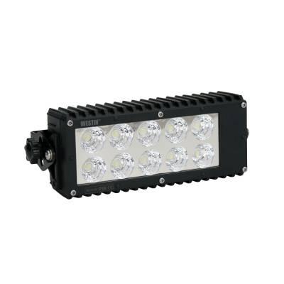 Westin - Westin LED WRK UTILITY LIGHT BAR 09-12214-30F