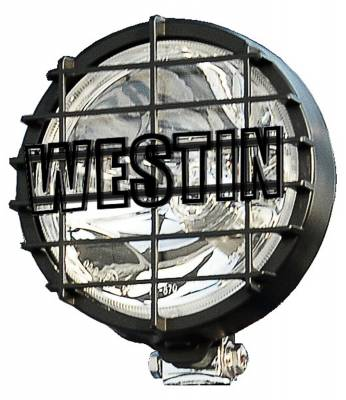 Westin - Westin OFF-ROAD LIGHT 09-05051