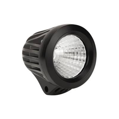 Westin - Westin STRIKER LED AUX LIGHT 09-12016B