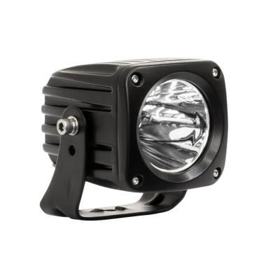 Westin - Westin STRIKER LED AUX LIGHT 09-12248A
