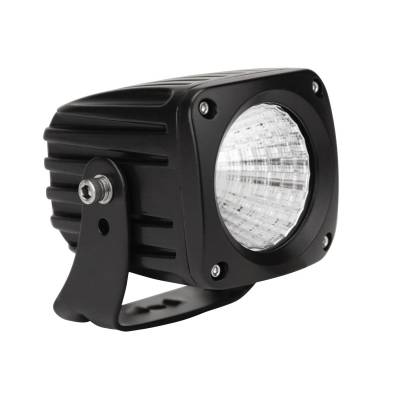 Westin - Westin STRIKER LED AUX LIGHT 09-12248B