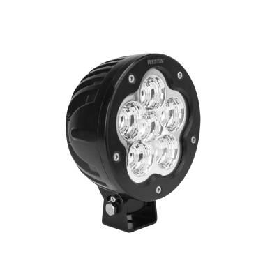 Westin - Westin ULTRA LED AUX LIGHT 09-12009B