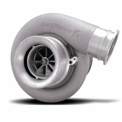 BD Diesel - BD Diesel Borg Warner Performance S500SX Turbo Supercore - 88.2mm / 109.7mm 179187