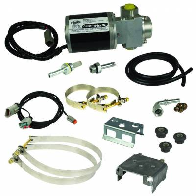 BD Diesel - BD Diesel Flow-MaX Fuel Lift Pump - Dodge 2010-2012 6.7L 1050311D