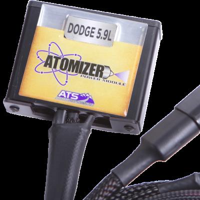 ATS Diesel - ATS Atomizer Power Module 2003-07 Dodge 5.9L