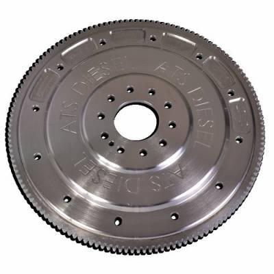 ATS Diesel - ATS Billet Flex Plate, SFI Certified - 2003-07 Ford 5R110, 6.0L